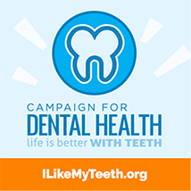 Campaign for Dental Health
