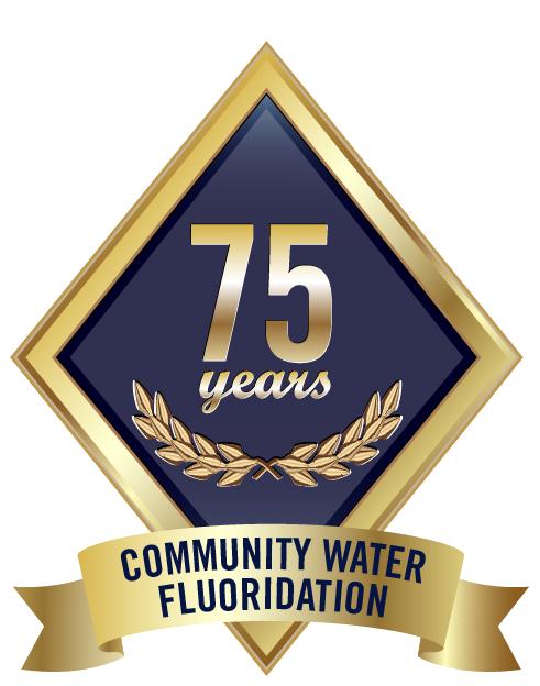 75 years of Community Water Fluoridation